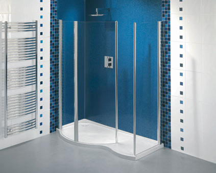 Bathroom Wall Panels U2013 Advantages Over Bathroom Tiles
