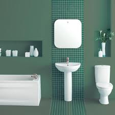Twyfords Refresh Portfolio of WC's, Baths, Bidets and Washbasins