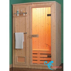 Infrared or Traditional Home Saunas