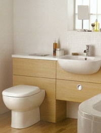 Bathroom Installation Bolton