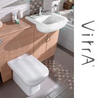 Vitra Collection – Ever Popular Bathroom Suites Range